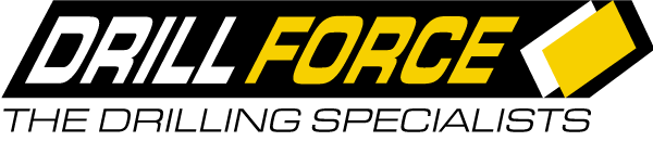Logo of Drill Force